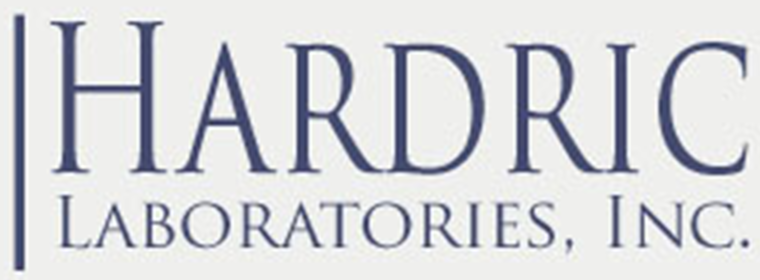 HARDRIC LABORATORIES, INC.